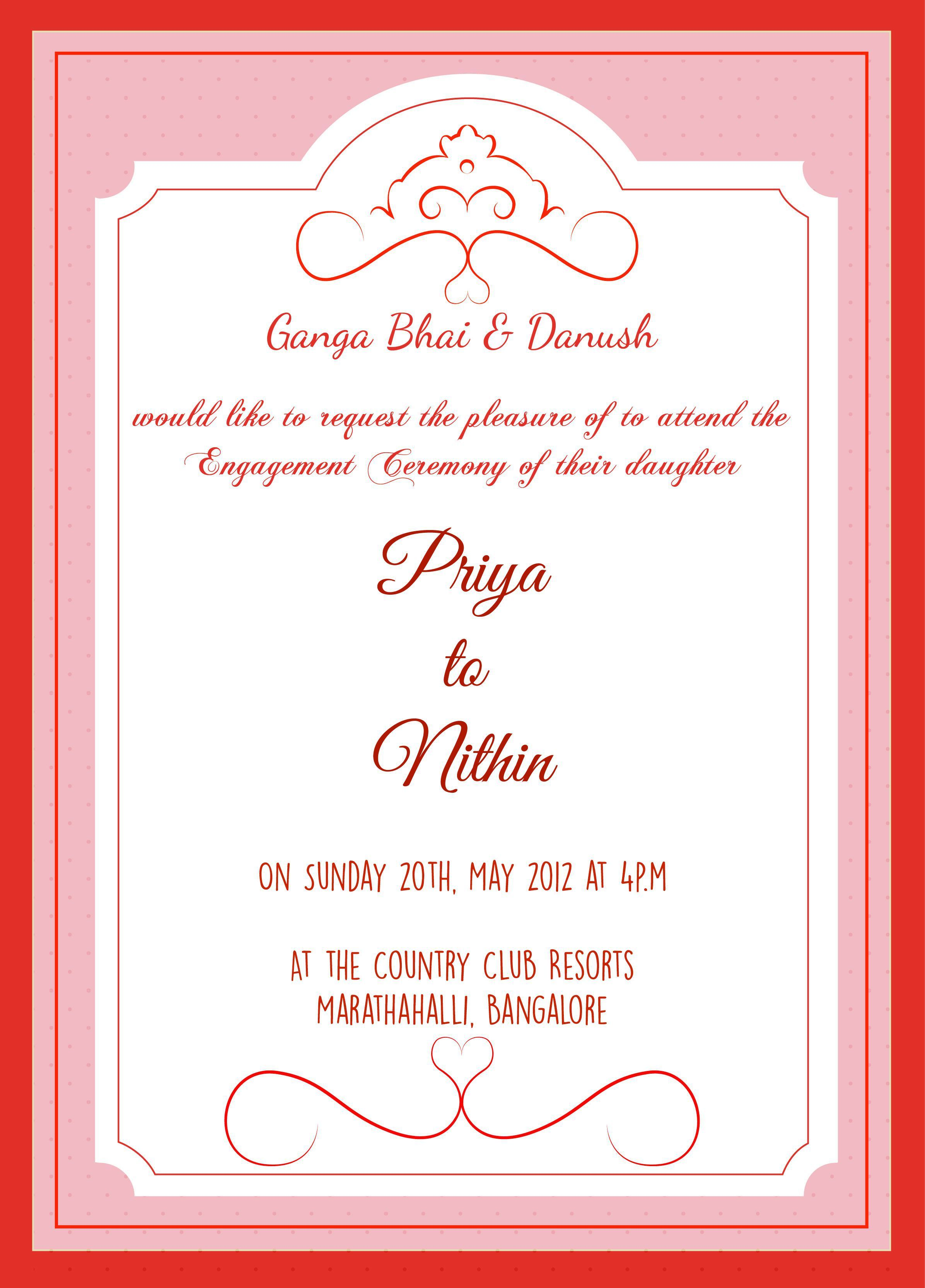Accept WhatsApp Invitation As Speaker vaish Betrothel