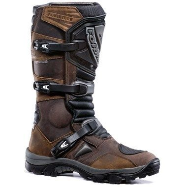 Pin By H Stryker On Clothing Adventure Boots Brown Motorcycle Boots Motorcycle Riding Boots