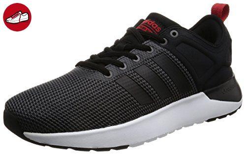 official photos a4460 f3361 adidas neo Herren Sneaker schwarz 44 23 (Partner-Link)