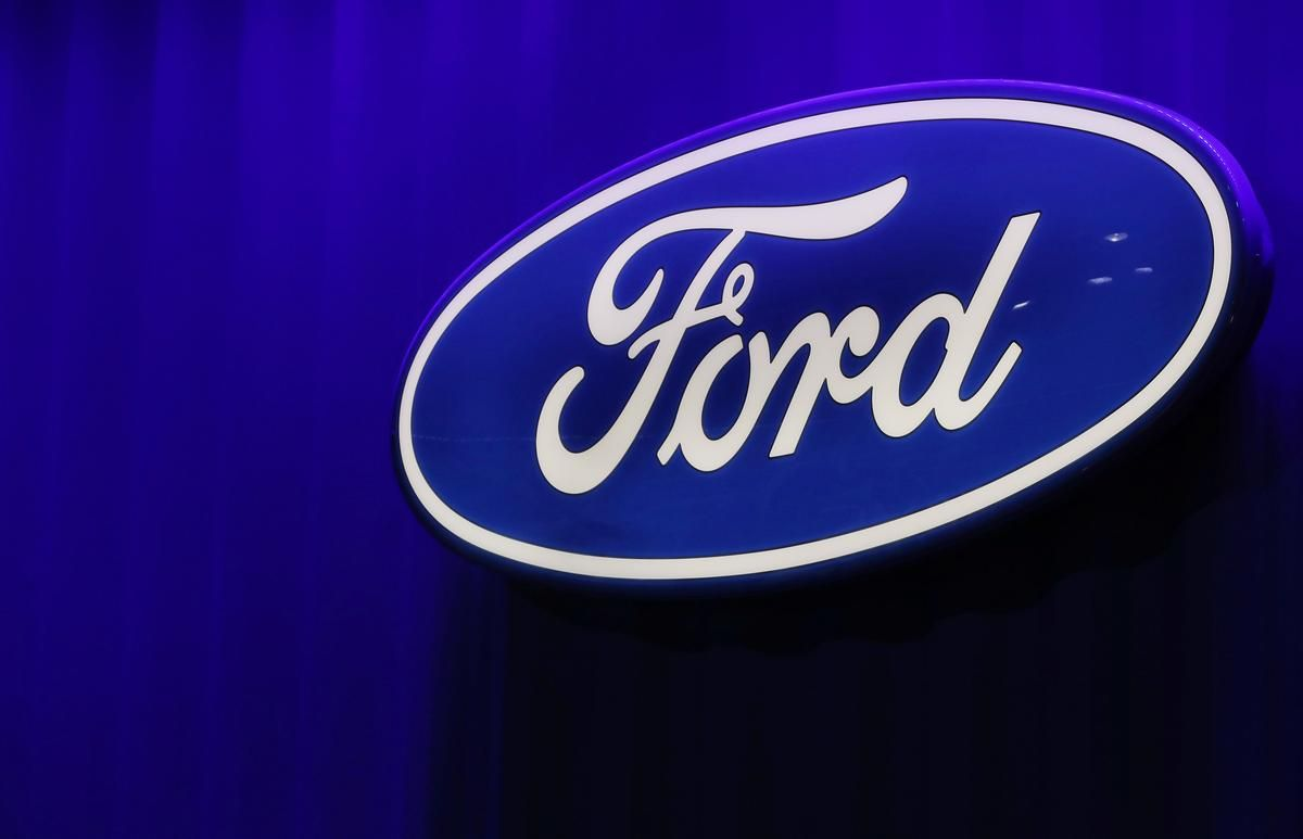 Ford Uses Mustang Name Hoping New Electric Suv Will Zap Tesla