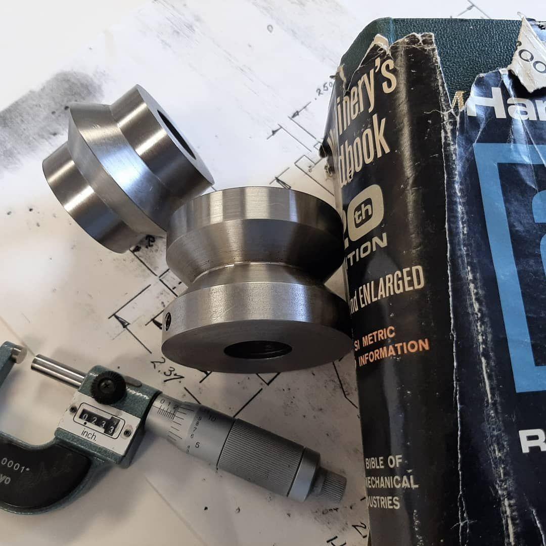 Woodward Fab Custom Bead Roller Dies In 2020 Sheet Metal Roller Metal Shaping Custom Metal Work