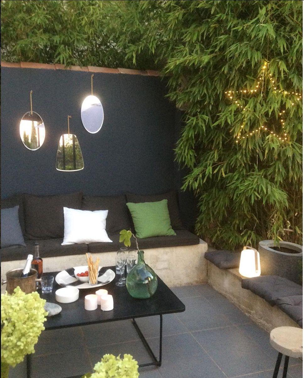 Pin von Alexandra Druesne auf outdoor | Pinterest | Garten gestalten ...