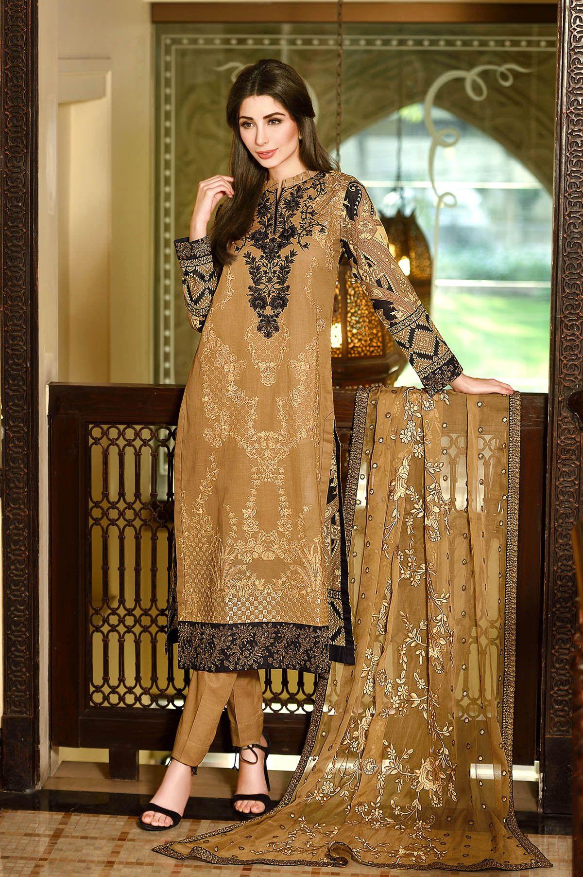 Berühmt Pakistanisch Party Kleider Online Shopping Galerie ...