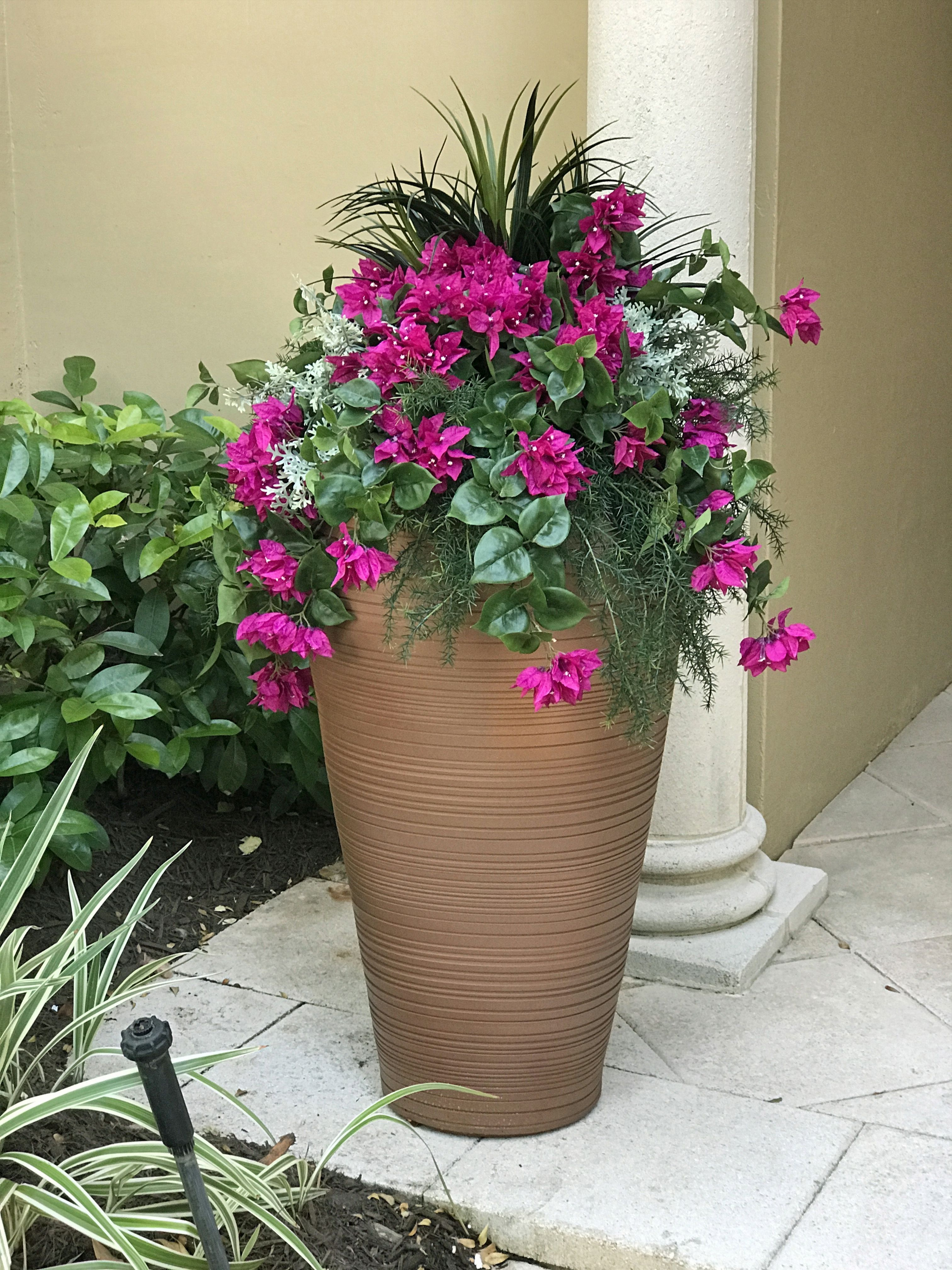 6 Reasonable Clever Ideas Large Artificial Plants Outdoor Artificial Plants Wall Diy Artific Potted Plants Outdoor Artificial Plants Artificial Plants Outdoor