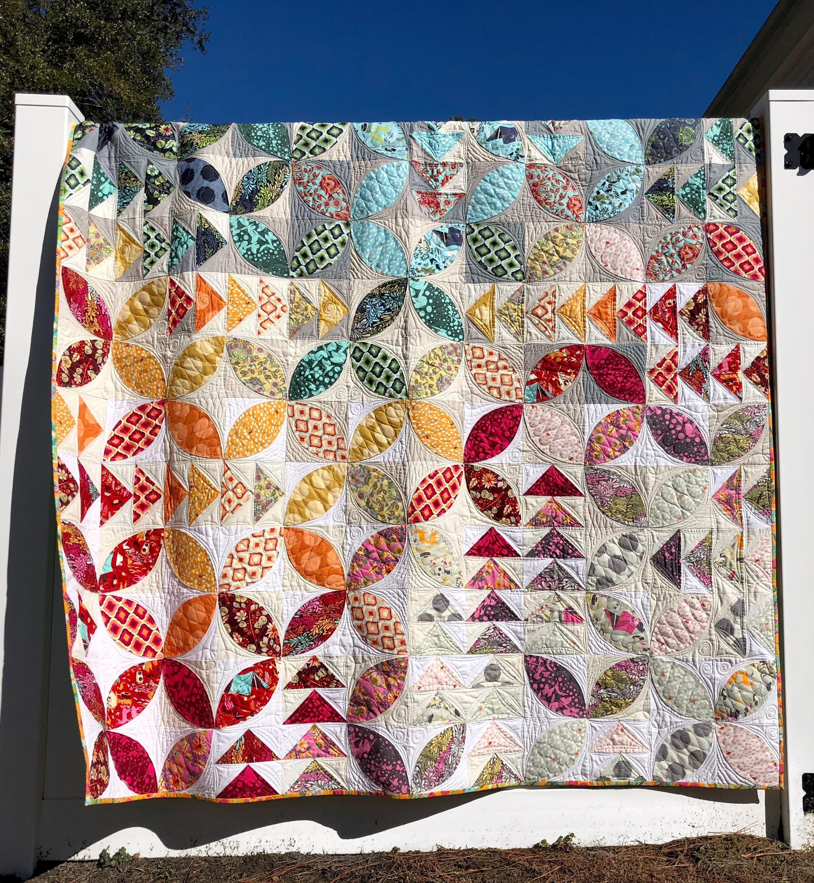 Quilts Image By Copperweeds On Quilts In 2020