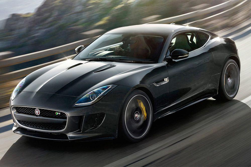 10 Avtomobilej Kotorye Mogut Stat V Budushem Kollekcionnymi Jaguar F Type Jaguar Jaguar Coupe