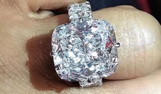 Keyshia Gucci Mane Wedding Ring