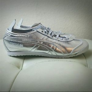 Asics Onitsuka 9109 Taille 7 Tiger Mexico 66 Argent Hommes D5R1L Taille 7 Nouveau 16c219a - costamesaduiattorney.info