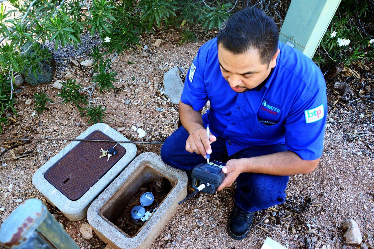 Hack Your Water Bill 6 Valuable Tucson Water Rebates Water Bill Tucson Water