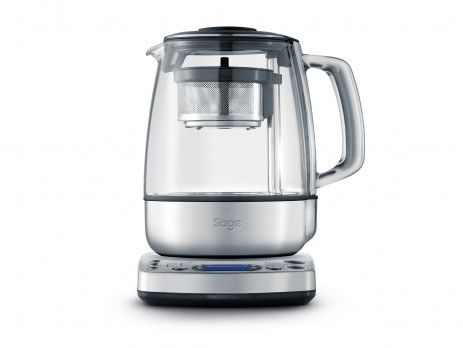 I So Want This Tea Maker From Sage By Heston Blumenthal With