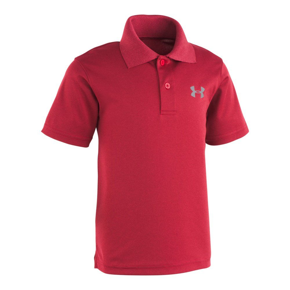 aa5d67fee Under Armour Boys  Match Play Heather — Pre-School