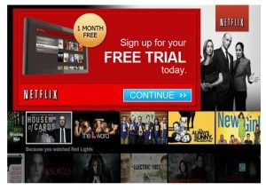 free trial streaming tv by Idem
