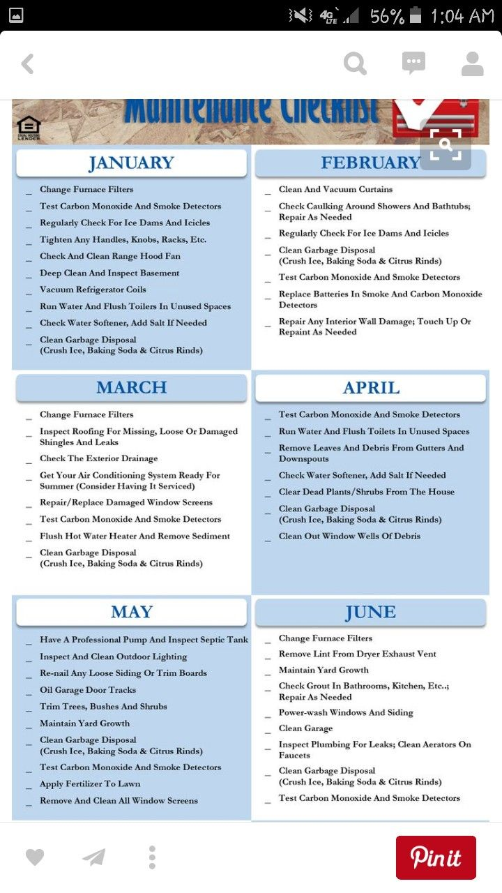 Pin by Elmer Shultz on Home Maintenance Moving & Packing