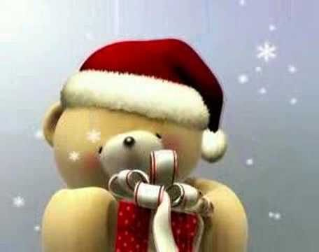 To All My Forever Friends And Pin Pals Sending You A Christmas