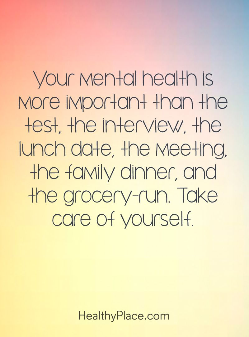 Mental Health Quotes Quotes On Mental Health And Mental Illness  Mental Health Lunches .