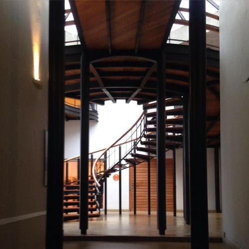 #escaleras #stairs #stairporn #art #latinoamerica #museum...