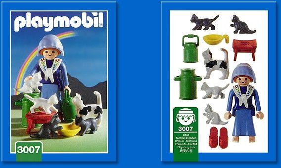 playmobil 3007 playmobil pinterest playmobil. Black Bedroom Furniture Sets. Home Design Ideas