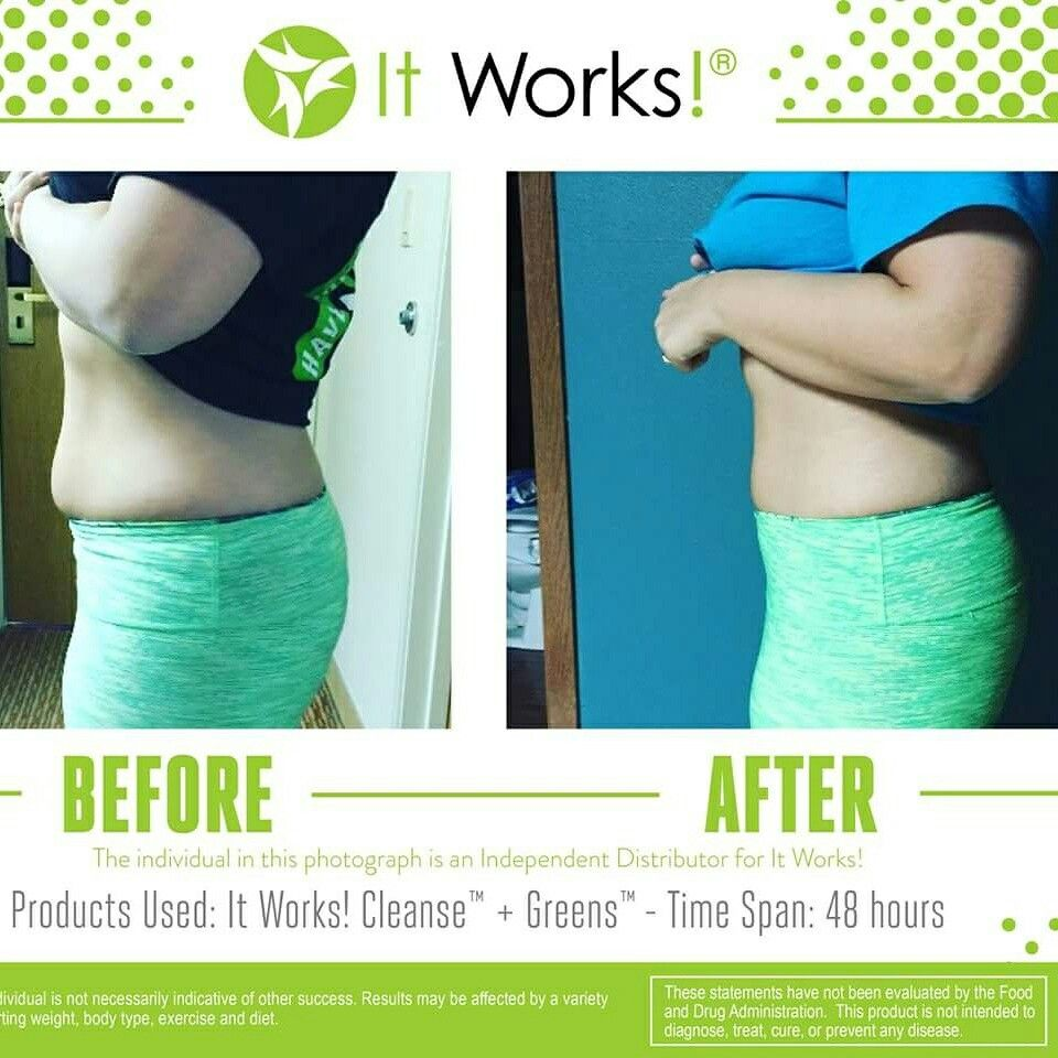 Check out these results using Cleanse and Greens!!  Cleanse: to reboot and reset your system without the harsh effects of others cleanses!! Greens: energize, balance, detoxify and alkalize your body!! Wanting to see results like this!? Message me or checkout my website faithloveandhealth.myitworks.com #itworks #cleanse #greens #beforeandafter #weightloss