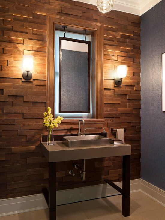 Textured Accent Wall textured toilet room - google search | bathrooms | pinterest