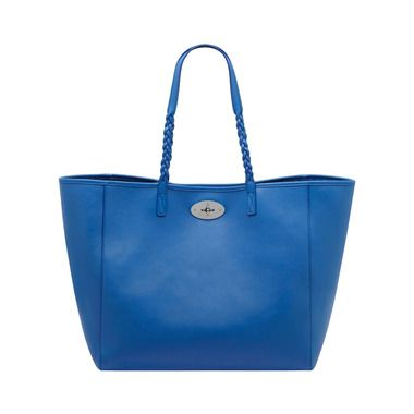 6602c5d3d1 ... spain authentic preloved mulberry tessie tote in regal blue navy with silver  nickel hardware the finer new zealand 2014 latest mulberry medium dorset ...