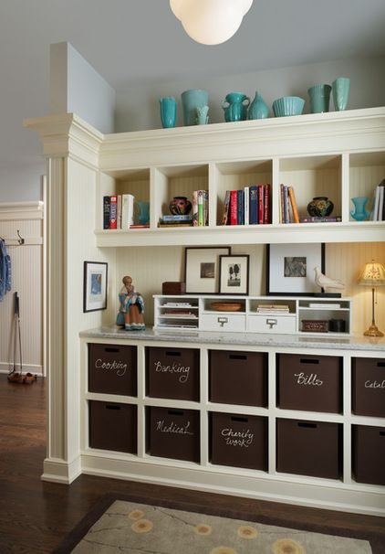 I Don T Know About The Laundry Room But Maybe In Home Office Traditional Design Pictures Remodel Decor And Ideas Page 11
