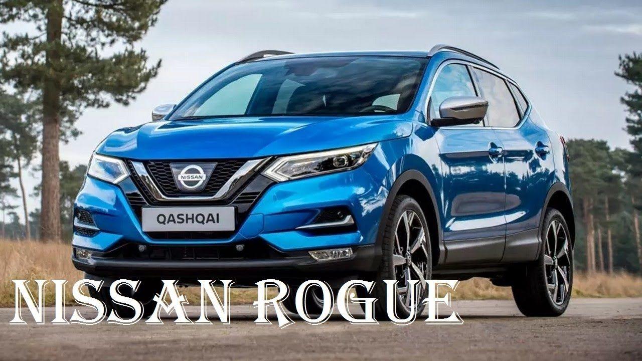 2020 Nissan Rogue Sl Brilliant Silver Metallic Nissan