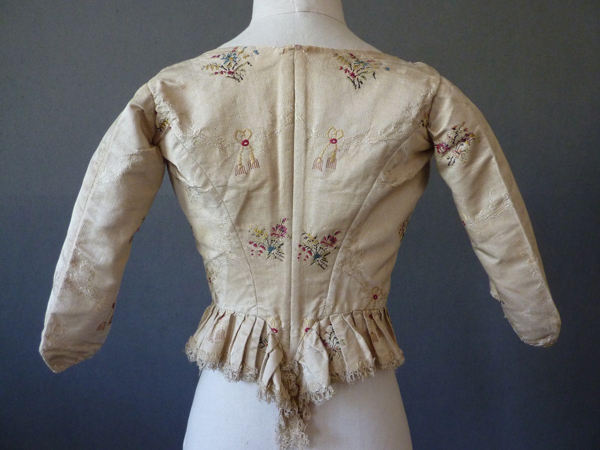 http://www.meg-andrews.com/item-details/Brocade-Jacket/7515    Brocade Jacket  1775-85