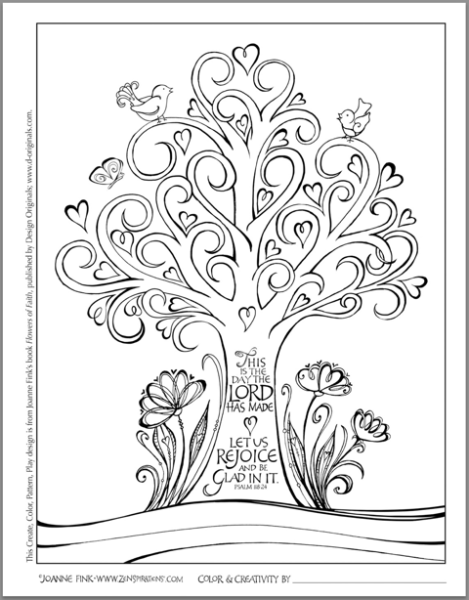 www.zenspirations.com Celebrate Miracles Coloring Contest