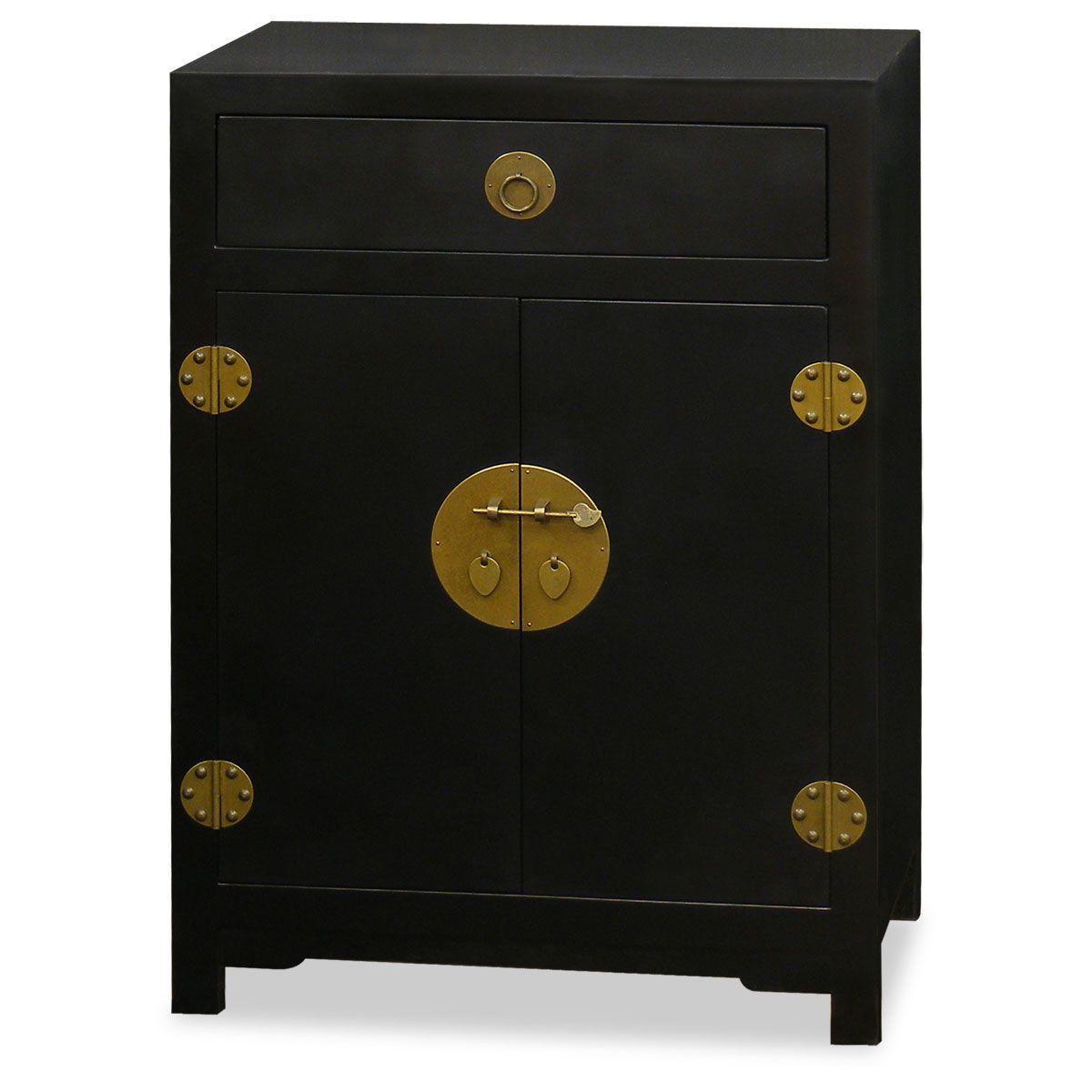 Best Elmwood Ming Cabinet 24 W X 16 D X 34 H With Images 640 x 480