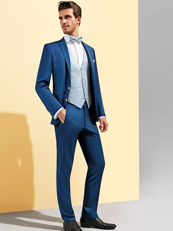 b9f1368b47 Pánské obleky Wilvorst Tziacco vzor15 2016 | Pánská Móda -Tuxedos ...