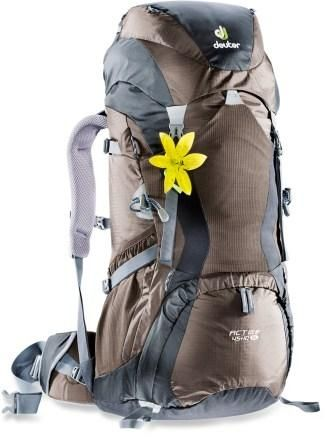 dfc268c4b4 Deuter ACT Lite 45 + 10 SL Pack - Women  s