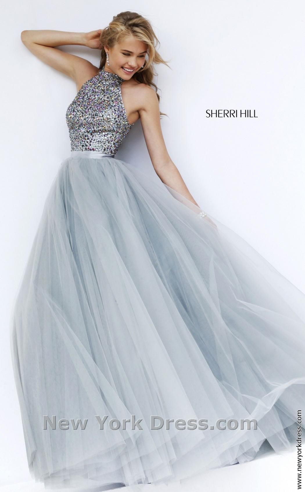 Sherri Hill 11316 | Classy clothes, Ball gowns and Bodice