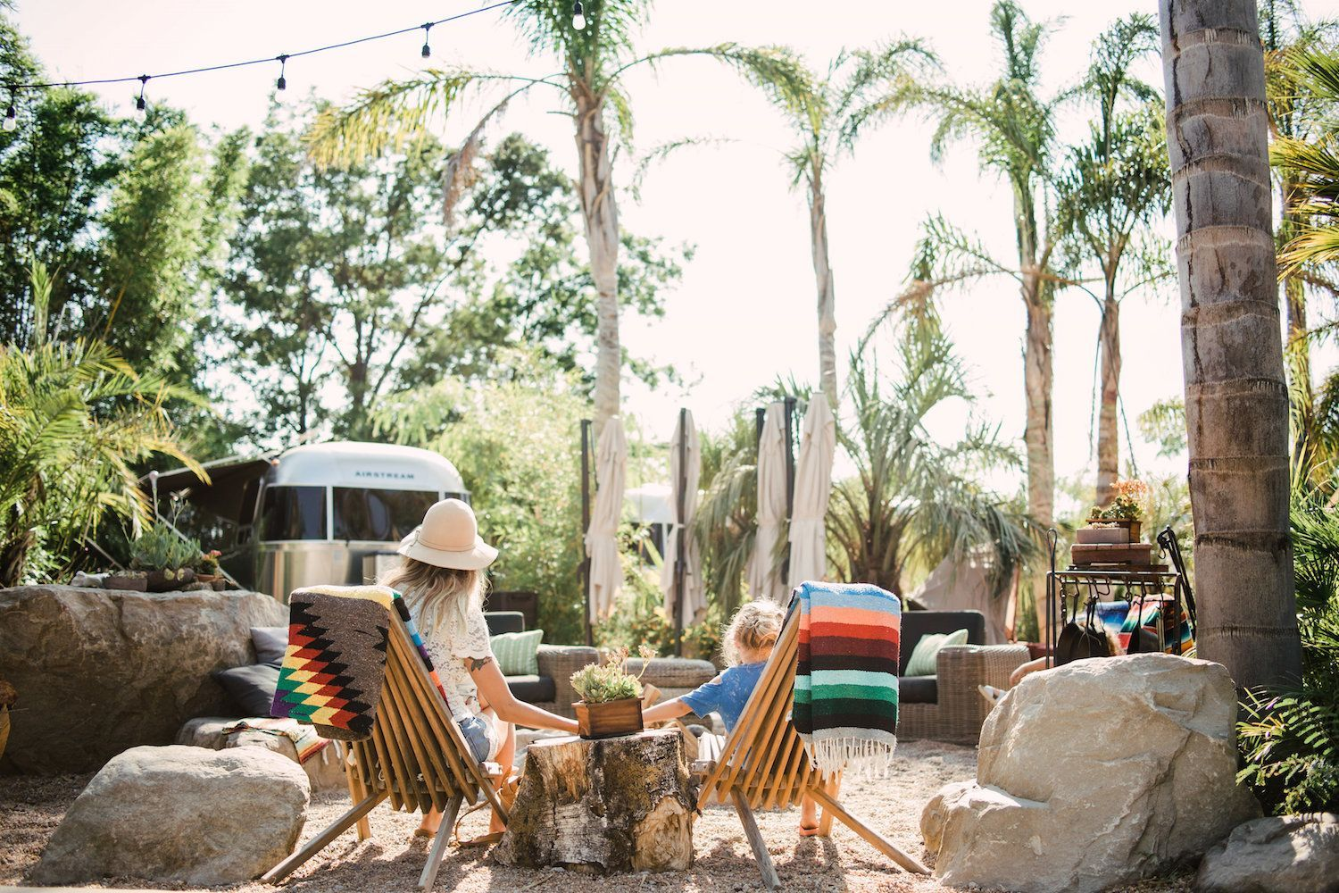 A Unique #Airstream #Hotel Offers an Exciting Escape From
