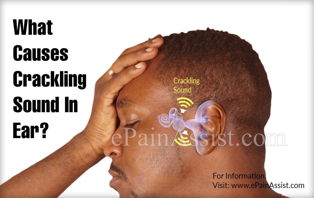 Pin On Ear Pain