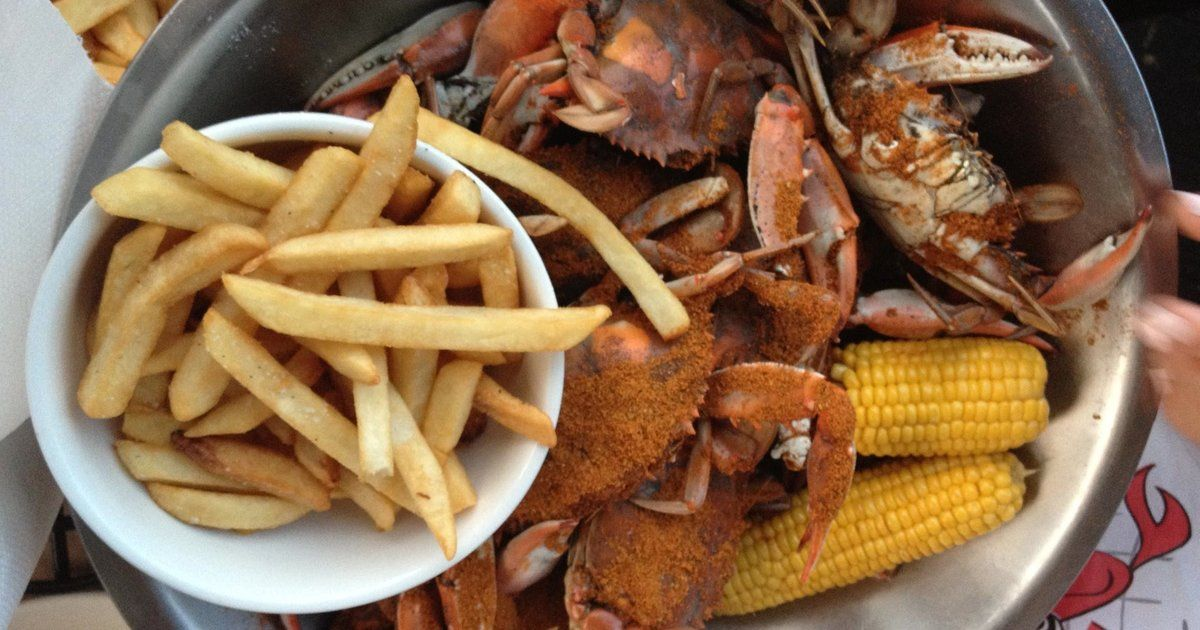 Clementes maryland crab house crab house crab