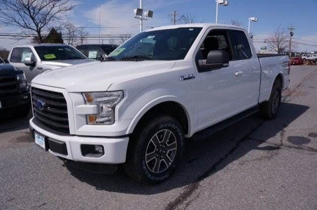 2015 Ford F 150 Xlt Ford Dealer In Baltimore Maryland New And Used Ford Dealership Serving Perry Hall Bel Air Towson W Ford Trucks Ford F150 Ford F150 Xlt