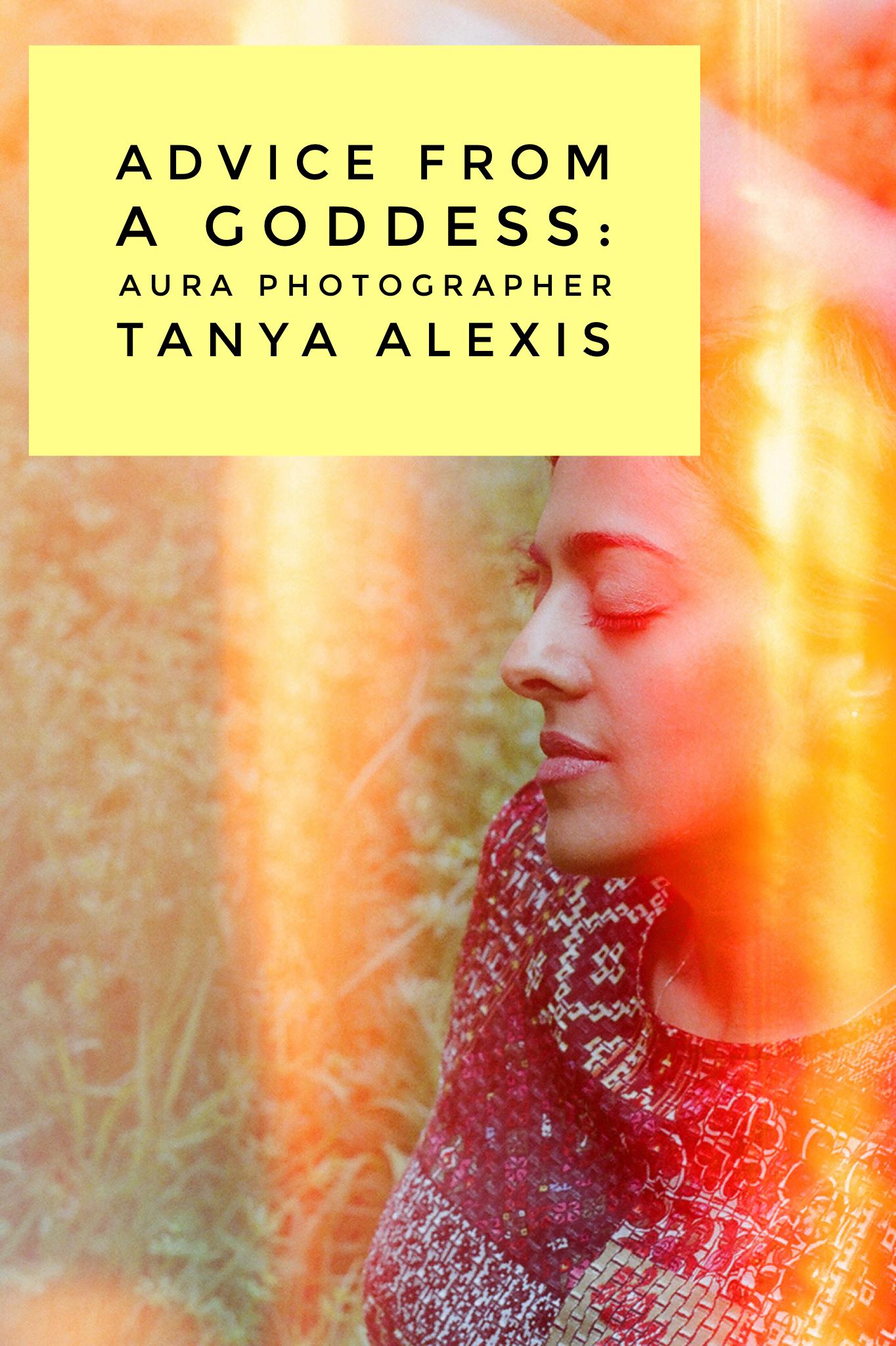 Aura dating blog