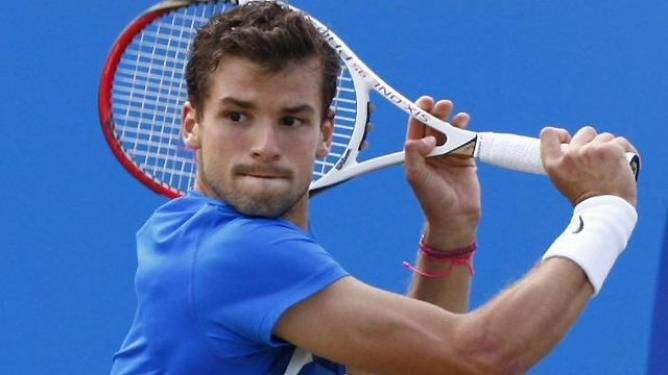 Playing Roger Federer was a great experience: Grigor Dimitrov
