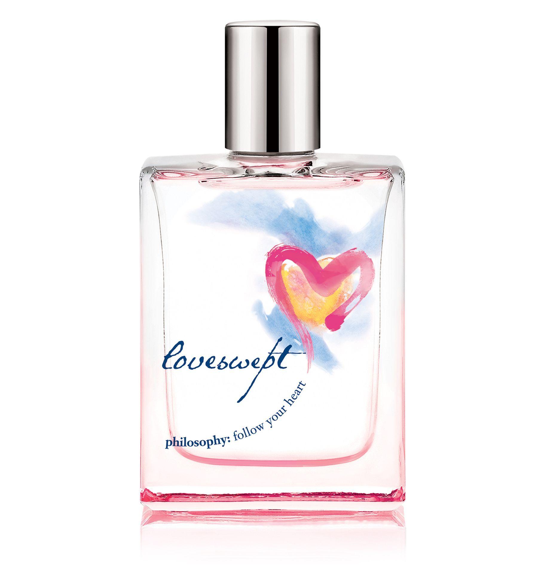 Loveswept spray fragrance fragrance spray philosophy