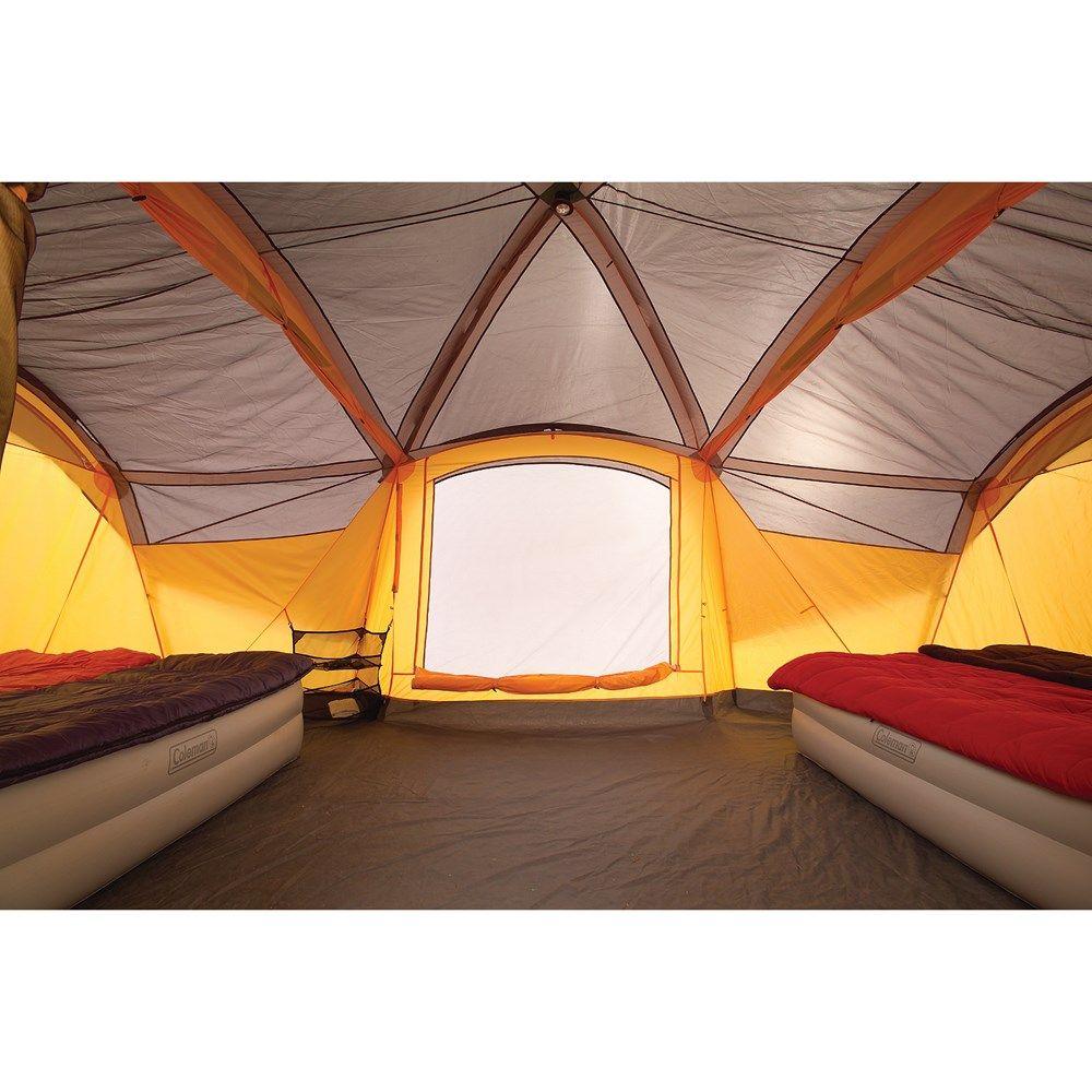 Coleman - Phoenix™ 10 Tent - Phoenix™ 10 Tent $400  sc 1 st  Pinterest & Coleman - Phoenix™ 10 Tent - Phoenix™ 10 Tent $400 | Camping ...