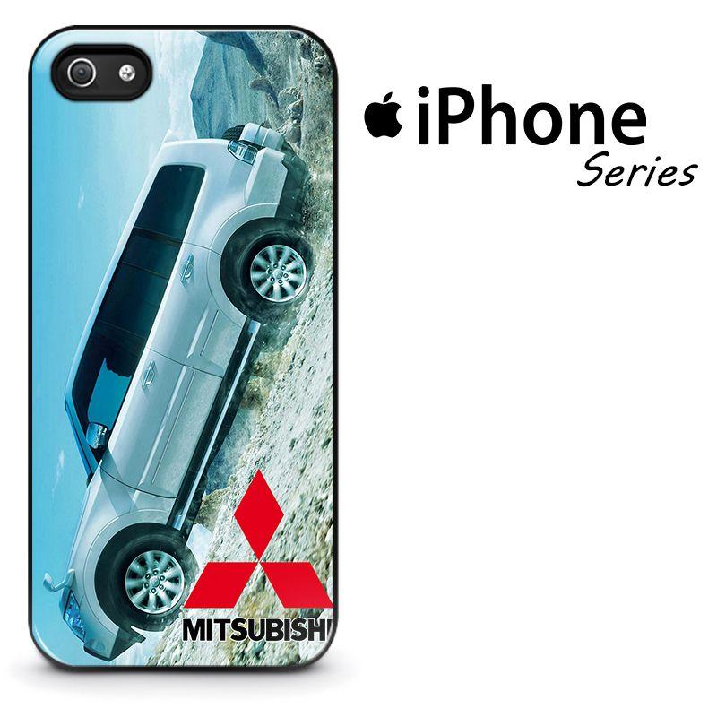 Mitsubishi Pajero Sport Apple iPhone, Samsung Galaxy S