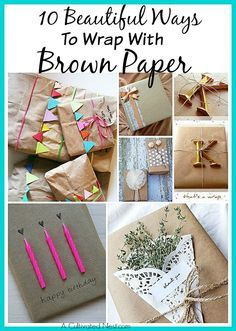 1000+ images about Packaging on Pinterest | Wrapping, Gift wrap and Gift wrapping
