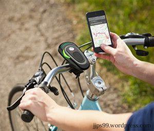 El dispositivo CycleNav Smart Bike Navigation proporciona las indicaciones tanto de forma visual mediante unas luces verdes muy vistosas que nos indican si debemos ir a la derecha o a la izquierda, como también de firma auditiva a través de un pequeño altavoz con instrucciones de voz. - See more at: http://ferias-internacionales.com/blog/cyclenav-smart-bike-navigation-el-nuevo-dispositivo-para-ciclistas/#sthash.VTLRRdrq.dpuf