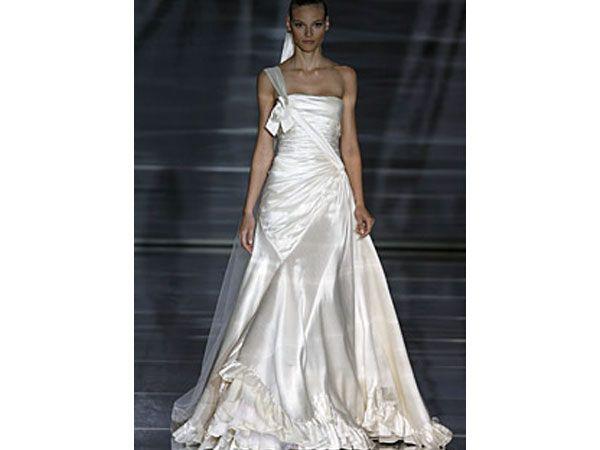Elie Saab / vestido de novia / boda | Vestidos de novia | Pinterest ...