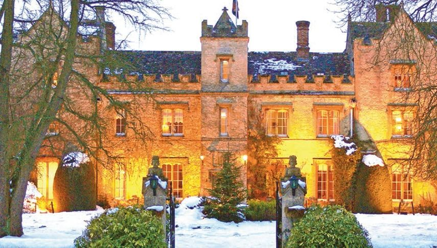 The Manor At Weston On The Green Hotel Review Ideal Magazine Manor Stay The Night Oxfordshire