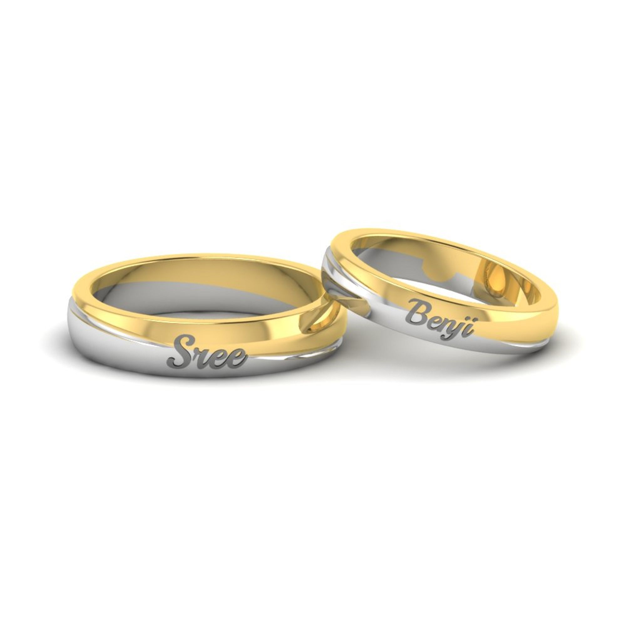 Wedding Ring Designs For Couple Couple Wedding Rings Wedding Rings Sets Gold Engagement Rings Couple
