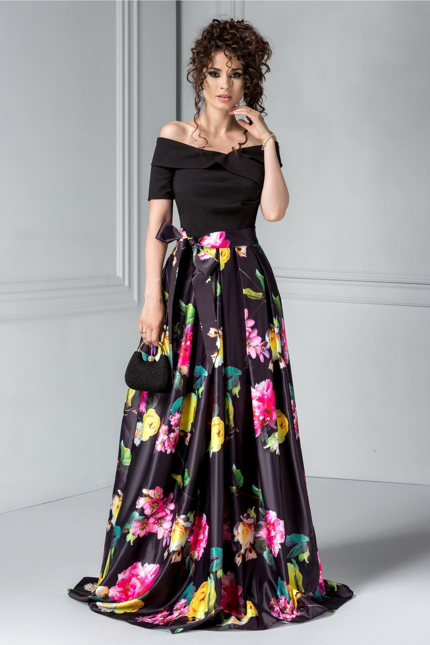 Rochii De Seara Lungi Ieftine în 2019 Moda Dresses Fashion și