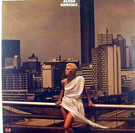 Alicia Bridges Alicia Bridges 1978 Greatest Album Covers