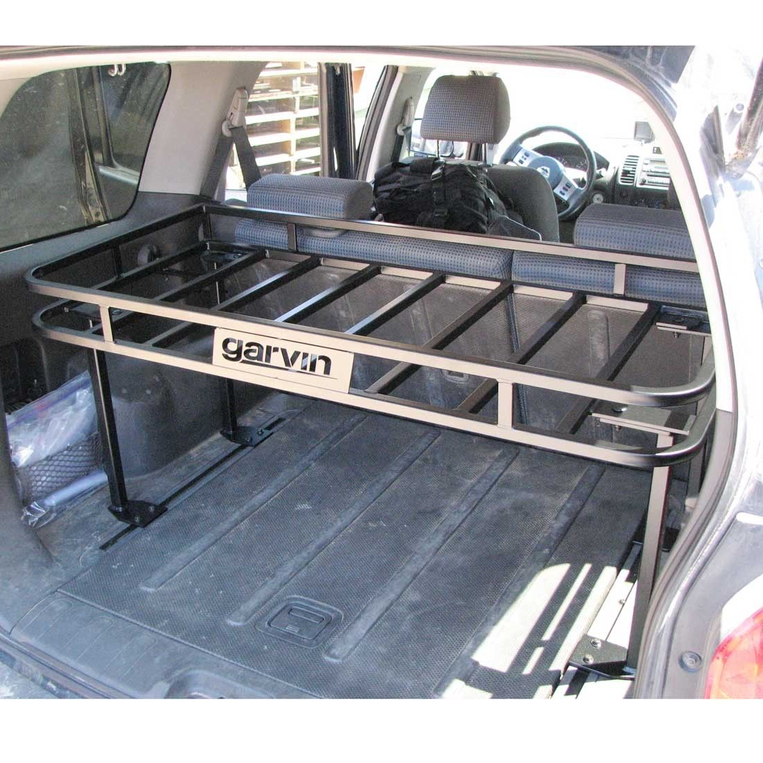 Garvin utility rack 2005 2012 nissan xterra want pinterest nissan xterra nissan and jeeps Nissan xterra bike rack interior