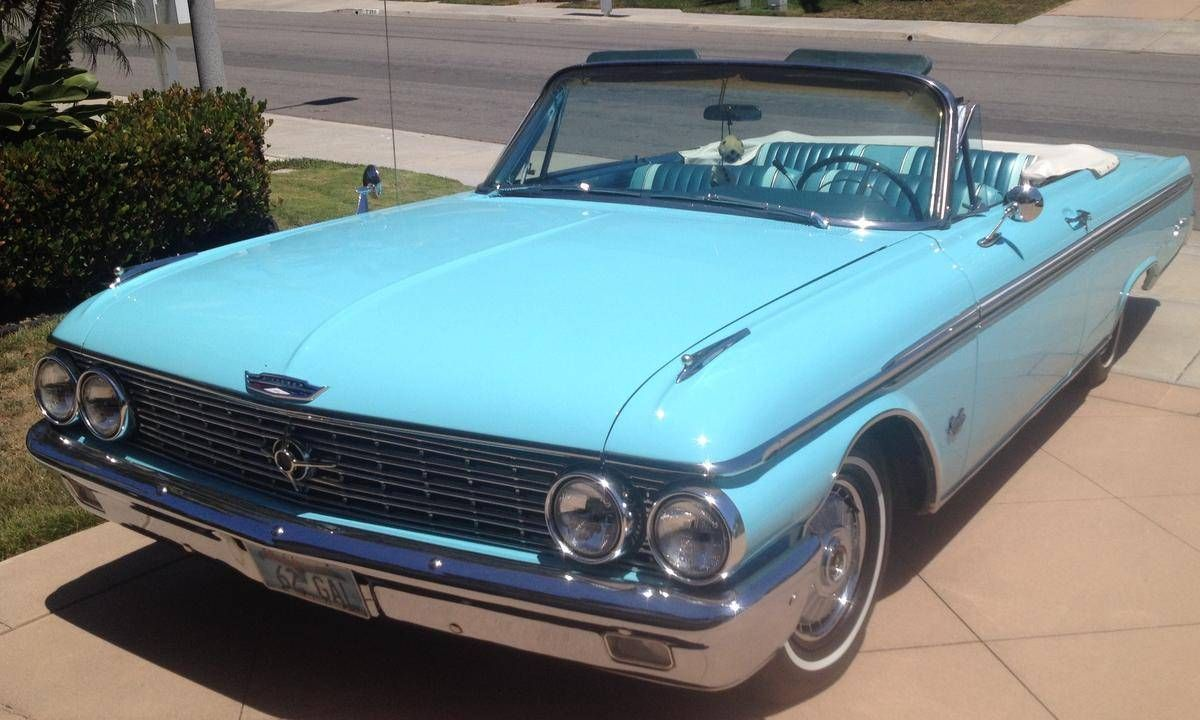 Displaying 1 15 of 46 total results for classic ford galaxie 500 vehicles for sale